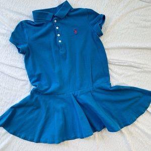 Polo Ralph Lauren girl dress